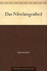 Das Nibelungenlied (German Edition)