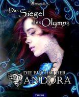 Das Siegel des Olymps Die Büchse der Pandora