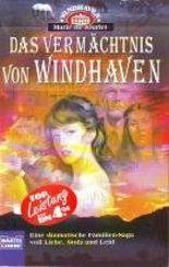 Das Vermächtnis von Windhaven - Eine dramatische Familien-Saga voll Liebe, Stolz und Leid
