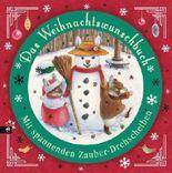 Das Weihnachtswunschbuch
