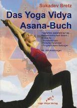 Das Yoga Vidya Asana Buch von Sukadev V Bretz (2003) Taschenbuch