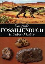 Das grosse Fossilienbuch