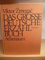 Das grosse deutsche Erzählbuch