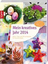Das kreative Jahrbuch 2014