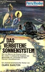 Das verbotene Sonnensystem (Perry Rhodan Planetenromane, Band 58)