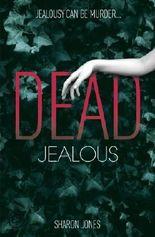 Dead Jealous (Poppy Sinclair)