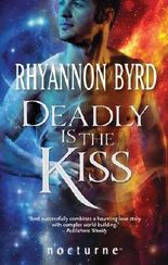 Deadly Is the Kiss (Mills & Boon Nocturne)