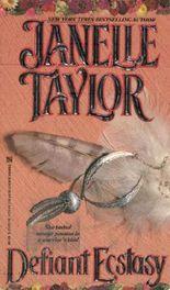 Defiant Ecstasy: Grey Eagle Series, Book 2 (Zebra Books)
