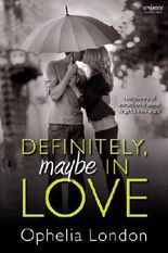 Definitely, Maybe in Love (Entangled Embrace)