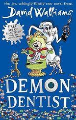 Demon Dentist by Walliams, David (2013) Hardcover