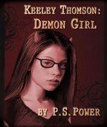 Demon Girl (Keeley Thomson Book One)