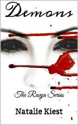 Demons: The Ravyn Series