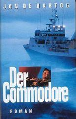 Der Commodore - Roman
