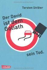 Der David ist dem Goliath sein Tod von Sträter. Torsten (2011) Taschenbuch