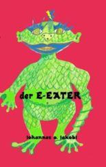 Der E-Eater: Eine elektrisierende Freundschaft