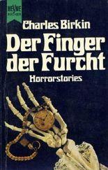 Der Finger der Furcht