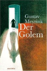 Der Golem: Ein phantastischer Roman (Horror bei Null Papier)