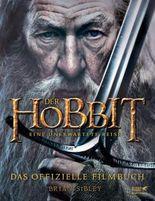 Der Hobbit: Das offizielle Filmbuch