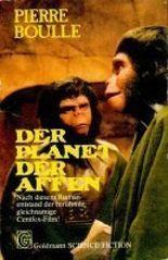 Der Planet der Affen. von Boulle. Pierre (1982) Broschiert