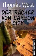 Der Rächer von Carson City: Western