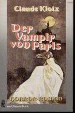 Der Vampir von Paris