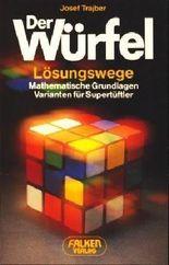 Der Würfel ( Rubiks Cube). (Kt)