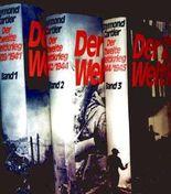 Der Zweite Weltkrieg in 3 Bänden - Bd. 1: 1939-1941, Bd. 2:1942-1944, Bd. 3:1974-1945