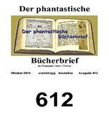 Der phantastische Bücherbrief 612: Oktober 2014