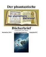Der phantastische Bücherbrief 613: November 2014
