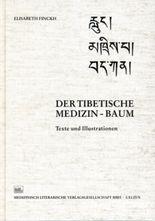 Der tibetische Medizin-Baum