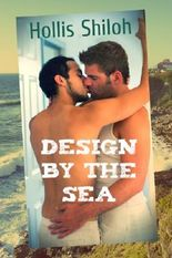 Design by the Sea (sweet gay romance)