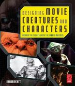 Designing Movie Creatures And Characters