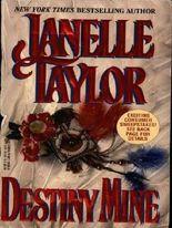 Destiny Mine: Indian Series, Book 2