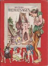 Deutsche Heimatsagen Band 1