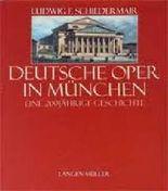 Deutsche Oper in München