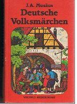 Deutsche Volksmärchen. Gesamtausgabe