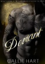 Deviant (Blood & Roses Book 1)