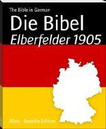 Die Bibel: Elberfelder 1905