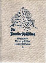 Die Familie Pfäffling. Eine deutsche Wintergeschichte.
