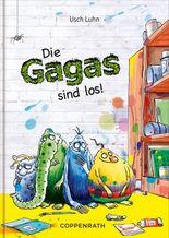 Die Gagas - Die Gagas sind los!