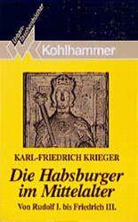 Die Habsburger im Mittelalter
