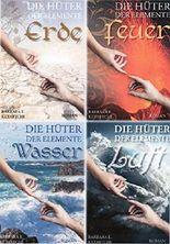 Die Hüter der Elemente: ERDE/FEUER/WASSER/LUFT