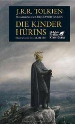 Die Kinder Húrins von John R. R. Tolkien (2007) Gebundene Ausgabe