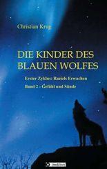 Die Kinder des blauen Wolfes - Zyklus I - 2