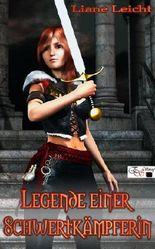 Die Legende einer Schwertkämpferin
