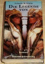 Die Legende von Atlantis. Roman. Aus dem Englischen von Hans Freundl.