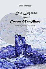 Die Legende von Conner MacSheep: Echte Highlander tragen Fell - Leseprobe