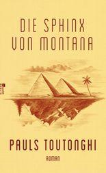 Die Sphinx von Montana
