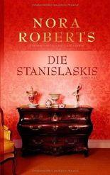Die Stanislaskis 1-3: Melodie der Liebe / Verführung in Manhattan / Gegen jede Vernunft von Roberts. Nora (2010) Taschenbuch