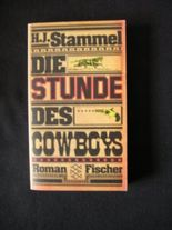 Die Stunde des Cowboys